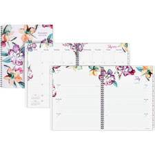 AT-A-GLANCE June Academic Wkly Mthly Planner