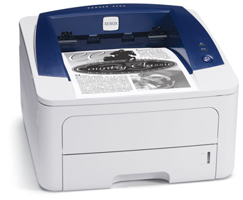 Xerox Phaser 3250DN (3250/DN) Black Laser Printer