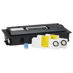 Premium Quality Black Toner Cartridge compatible with Kyocera Mita 1T02GR0US0 (TK-717)