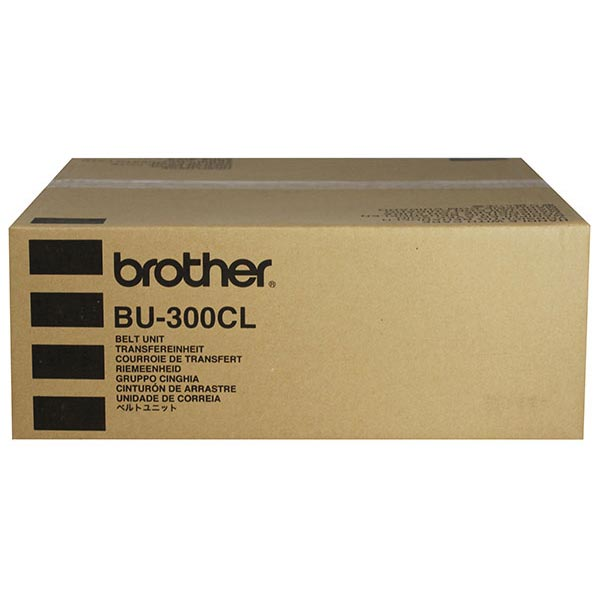 Genuine OEM Brother BU300CL Belt Unit (50000 Page Yield)