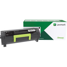 Lexmark 50F1 Toner Cartridges