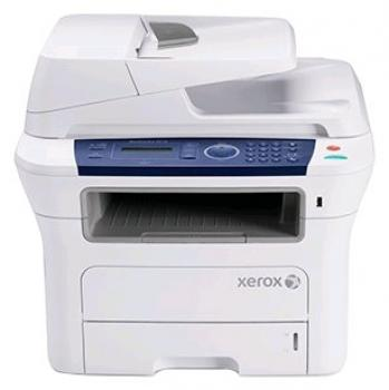 Xerox WorkCentre 3210N MFP (3210/N) Black Multifunction Laser Printer