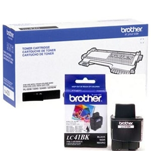 Genuine OEM Brother 9090 Black Printer Ribbon