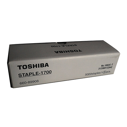 Toshiba STAPLE1700 OEM Staples (1 pk)
