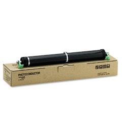 Genuine OEM Ricoh 894716 (Type 100) Black Toner Cartridge