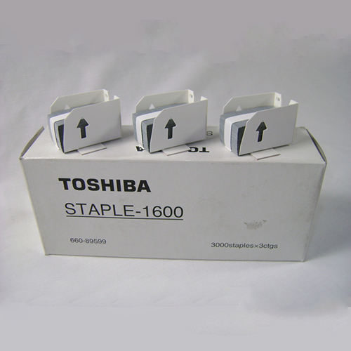 Toshiba STAPLE1600 OEM Staple Cartridge