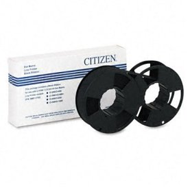 Genuine OEM Citizen OPT707 Black Dot Matrix Ribbon