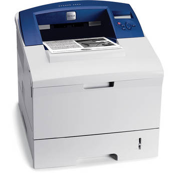 Xerox Phaser 3600DN (3600/DN) Black Laser Printer