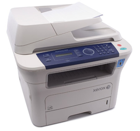 Xerox WorkCentre 3220DN MFP (3220/DN) Black Multifunction Laser Printer